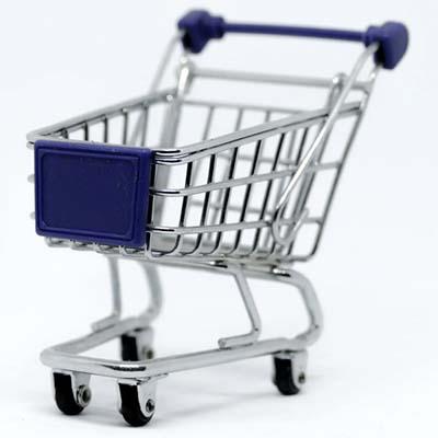 cashback por hacer compras de casa